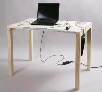 <h5>Pracovný stôl</h5>