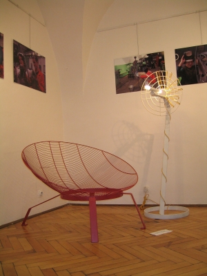 <h5>Výstava Metal Inspirations 2010</h5>