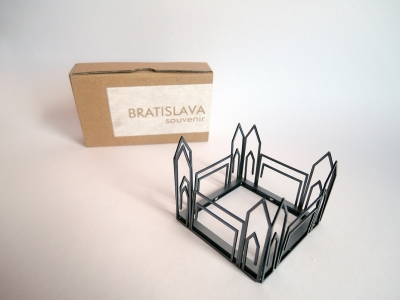 <h5>Bratislavský hrad</h5>