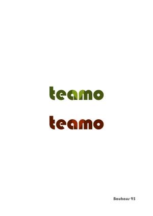 <h5>Teamo logo</h5>
