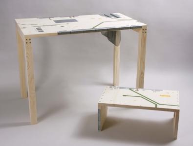 <h5>Kolekcia Compcard Tables</h5>