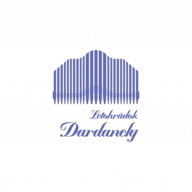 <h5>Logo Letohrádku Dardanely</h5>