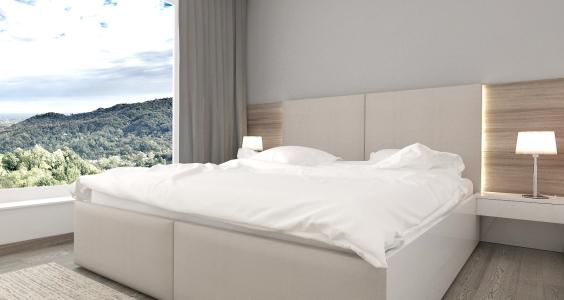 <h5>spálňa</h5>