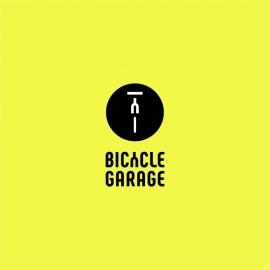 <h5>Bicycle Garage</h5>