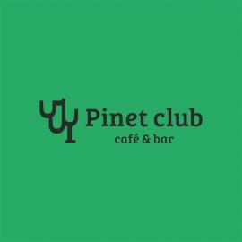 <h5>Pinet club café & bar</h5>