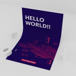 <h5>Art & Tech Days 2018</h5>