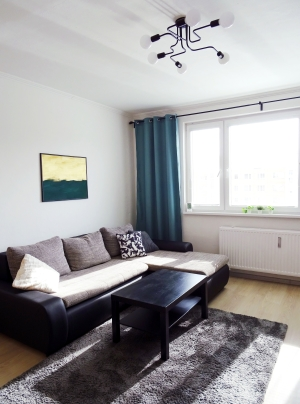 <h5>Redizajn interiéru bytu - Košice</h5>