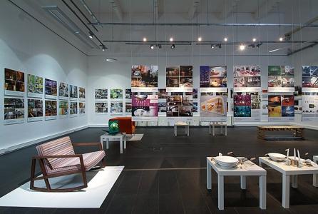 <h5>Súprava na výstave Interior.sk.05/07</h5>
