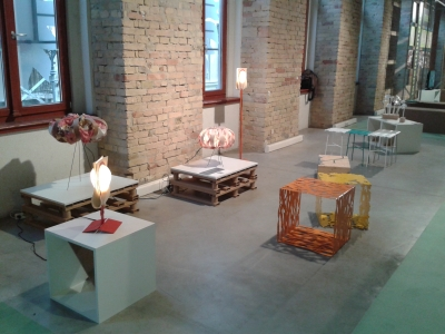 <h5>Design week v Budapešti</h5>
