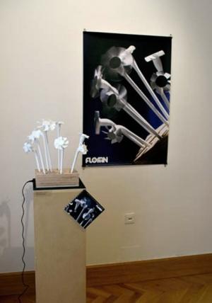 <h5>Výstava v Nitre</h5>