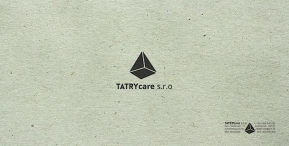 <h5>Logo TATRYcare</h5>