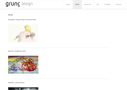 <h5>Grung design</h5>