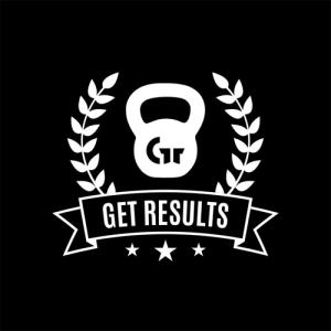 <h5>Logo fitness centra</h5>