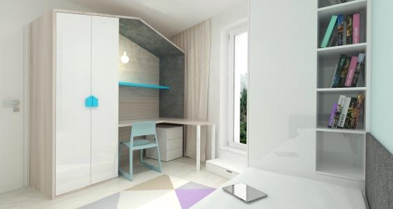 <h5>detská izba</h5>