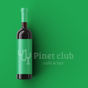 <h5>Pinet club café & bar</h5>