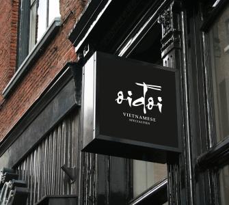 <h5>Interiér vietnamskej reštaurácie</h5>