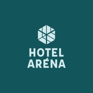 <h5>Hotel Aréna</h5>